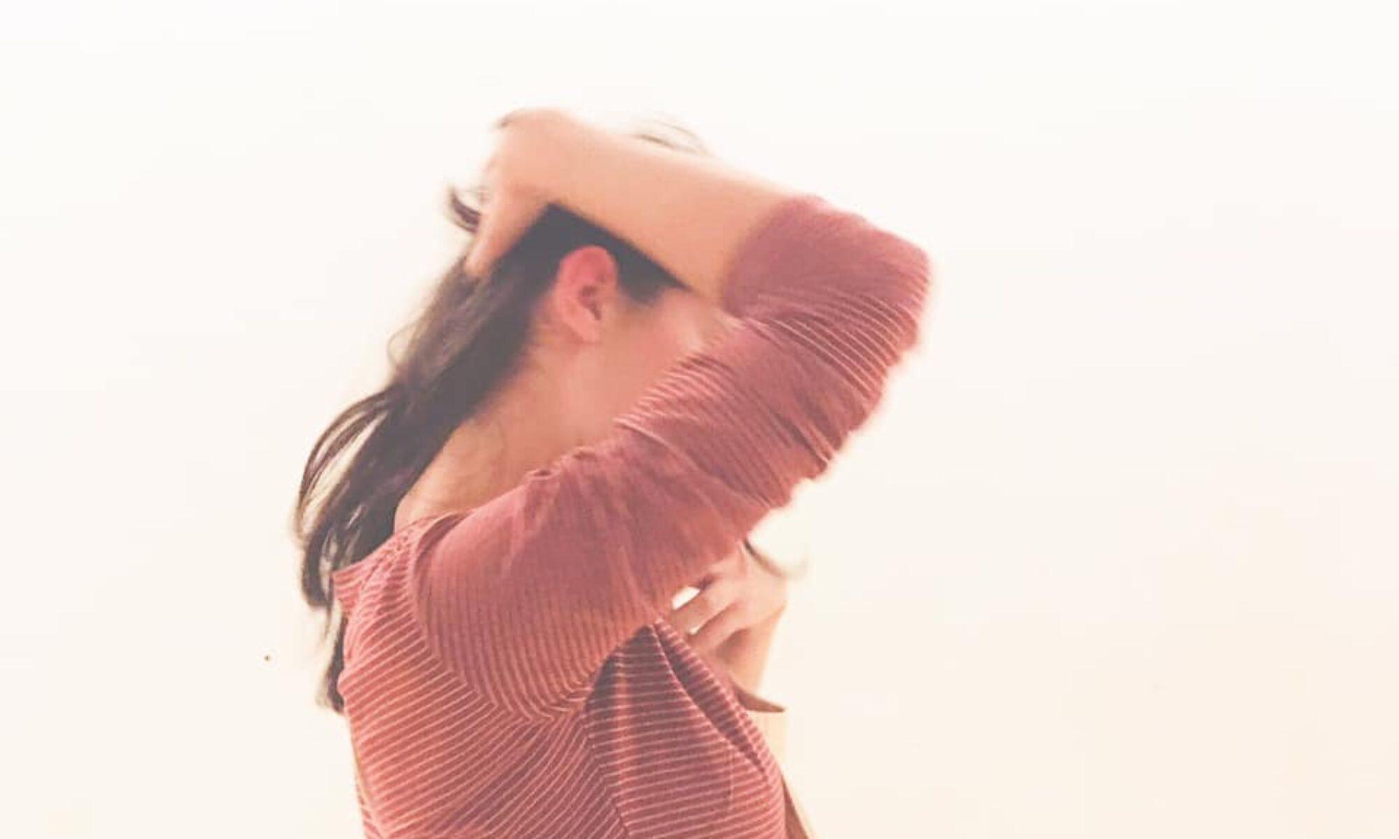 Dança Imaginal